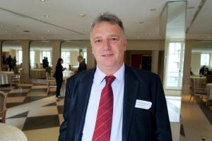"""Інвестори в """"зелену"""" енергетику готуються позиватися до України — німецький бізнесмен"""