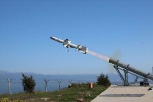 Турция успешно испытала новую противокорабельную ракету