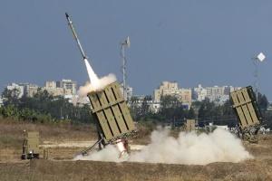 США відреагували на ракетні обстріли між Ізраїлем та Сектором Гази
