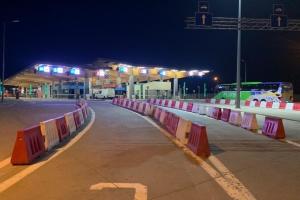 Na granicy z Polską został otwarty kolejny punkt kontrolny