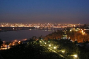 Ніч на 5 липня у Києві була найтеплішою за 140 років