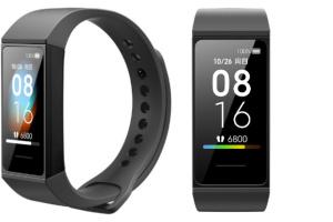 Xiaomi представив смарт-годинник, що працює без підзарядки два тижні