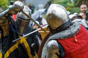 """Посетители фестиваля """"Дунстан"""" смогут стать средневековыми мастерами"""