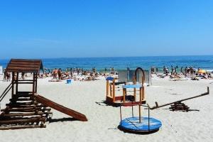 У морі на пляжах Одеси виявили кишкову паличку