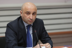 Ukraine investigating over 5,000 cases of war crimes in Crimea, Donbas - Mamedov