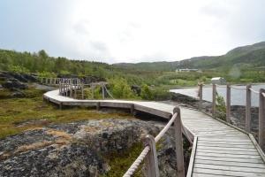 Норвегія вислала німецьких туристів, які вирішили відпочити попри заборону