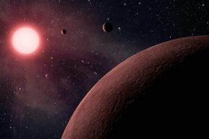 Вблизи Солнечной системы нашли две экзопланеты, где может существовать жизнь