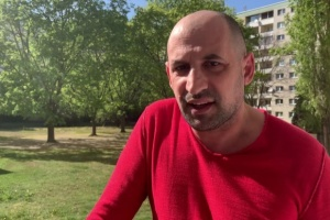 Австрія розглядає дві версії вбивства чеченського блогера Умарова