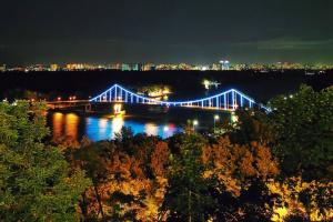 114 Neuinfizierungen in Kyjiw - Bürgermeister Klitschko
