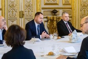 Встреча у Берлине: молчание – знак несогласия