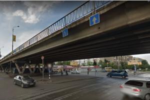 Міст на Братиславській частково перекриють до 1 серпня