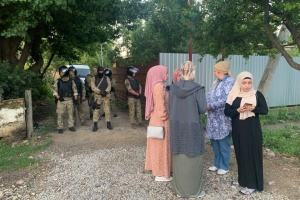 Силовики РФ знову проводять обшуки у кримських татар – правозахисники