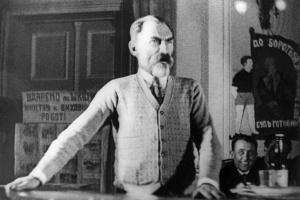 Микола Скрипник. Нарком із партквитком під вишиванкою