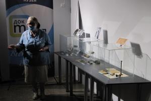 Донецький краєзнавчий музей у Краматорську знову приймає туристів
