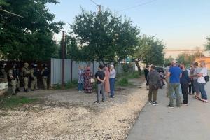 7 Tatars de Crimée arrêtés après des perquisitions en Crimée occupée