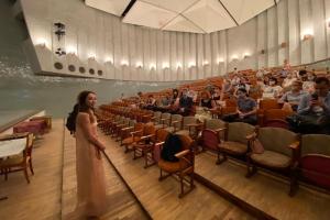Київське хореографічне училище очолила прима Оперного театру