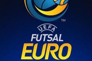 Збірна України з футзалу дізнається суперників у відборі Євро 2 вересня