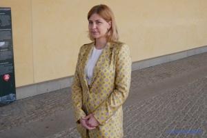Стефанішина їде до Брюсселя в рамках підготовки до саміту Україна-ЄС