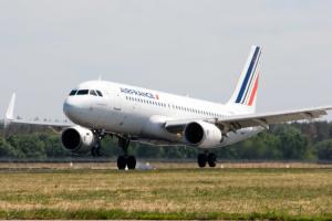 Air France в июле возобновит полеты в Украину