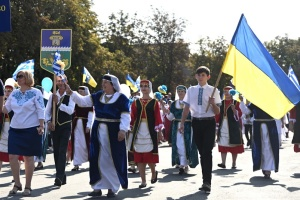 Украинская Греция начинается с Мариуполя
