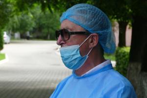 Эпид- и инфекционную службы должно финансировать государство - директор франковской больницы