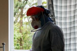 Neue Corona-Höchstwerte: 6719 Neuinfektionen und 141 Todesfälle in 24 Stunden