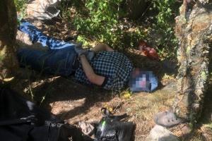 Служба безпеки затримала агента ФСБ, який готував теракт на Луганщині