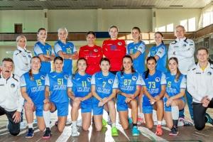 Українські гандболістки отримають суперниць у кваліфікації чемпіонату світу-2021