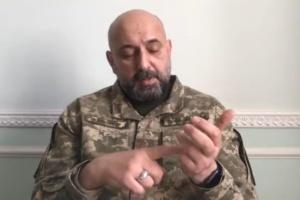 Україна отримала сигнал від НАТО, що не залишиться один на один із ворогом - Кривонос
