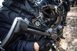 В прошлом году Нацполиция расследовала более 60 тысяч преступлений