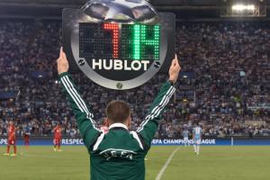 П'ять замін в матчі дозволять проводити весь наступний футбольний сезон