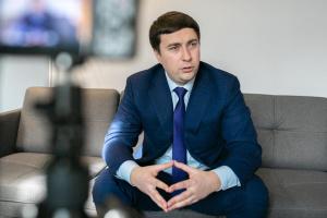Сьогодні ринок землі не має проблем із рейдерами – Лещенко