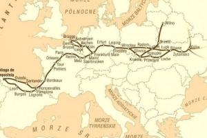 Ривненщина расширяет европейский туристско-культурный путь