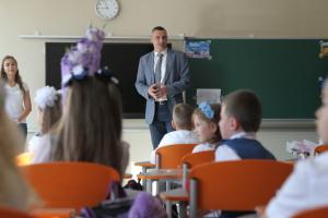 Обучение в школах Киева будет дистанционным до конца карантина - Кличко