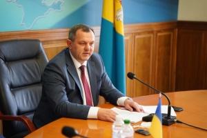 """Готовность объектов """"Большого строительства"""" на Киевщине — 55%"""