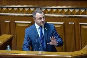 Кремінь вимагатиме від партій позбавити мандатів депутатів, які порушують мовний закон