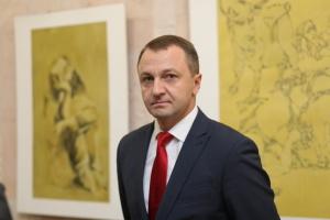 Креминь анонсировал бесплатные курсы государственного языка в Украине