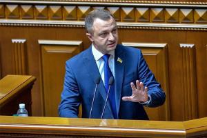 Taras Kremin zum Sprachbeauftragten ernannt