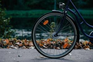 У Києві вздовж Набережного шосе збудують велодоріжку