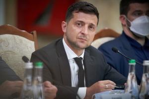 Зеленський ознайомився з концепцією розвитку туристичної галузі Буковини