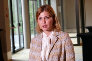 Vice PM Stefanishyna: Attempts to deprive Ukraine of visa-free travel to EU will fail