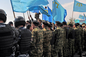 U.S. calls on Russia to stop violating rights of Crimean Tatars