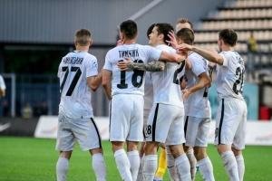 """""""Десна"""" вперше в історії зіграє у футбольних єврокубках"""