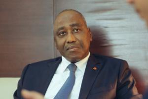 Прем'єр Кот-д'Івуару помер після засідання кабміну