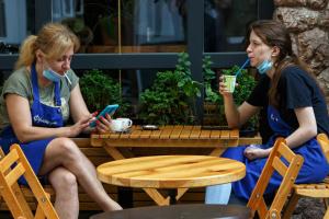 Бізнес не має платити нові штрафи через клієнтів без масок – ЄБА