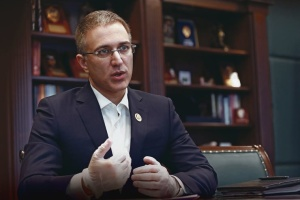 МВС Сербії називає заворушення у Белграді спробою захоплення влади