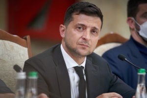 Concept of Chernivtsi region's tourism development presented to Zelensky