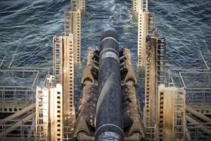 独露新ガスパイプラインは完成するか?