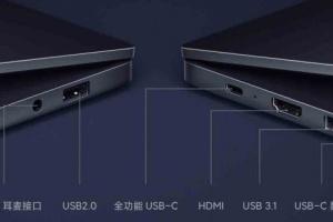 Потужний процесор і швидка зарядка: Хіаомі представила нові ноутбуки