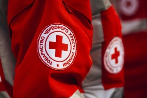 Червоний Хрест України зібрав €160 тисяч постраждалим від повеней